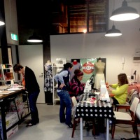 Sewing Classes Sydney Sew Make Create