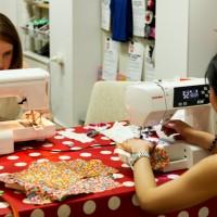 Sewing Machine Hire