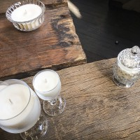 Candle Making Workshop Class