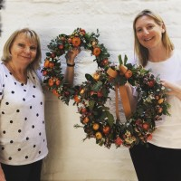 Christmas Wreath Making Classes in Sydney