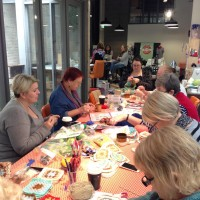 Crochet Knitting Project Group in Sydney