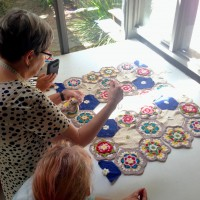 Crochet Knitting Project Meet in Sydney