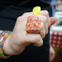 Resin Jewellery Workshop with Embedded Objects in Sydney