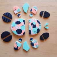 Polymer Clay Techniques Workshops in Sydney