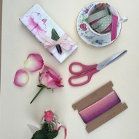Jane Means Ribbon Bows Gift Wrapping Class in Sydney