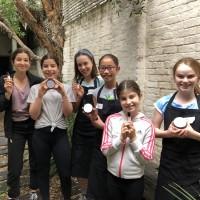 Kids School Holidays Craft Classes