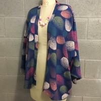 Sew a Kimono-Inspired Robe Dressmaking Workshop in Sydney