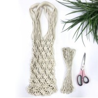 Macrame Shopping Bag Workshops in Sydney