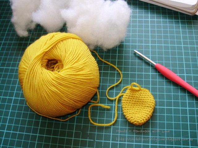 Amigurumi Learn : Learn amigurumi crochet workshop in sydney