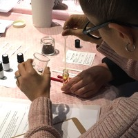 Essential Oil Scent Blending Classes in Sydney