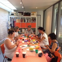 Beginners Crochet Workshops in Sydney