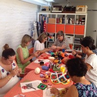 Crochet Classes in Sydney