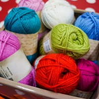 Crochet Workshop at Finders Keepers Markets
