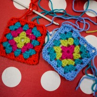 Beginners Crochet Workshop in Sydney