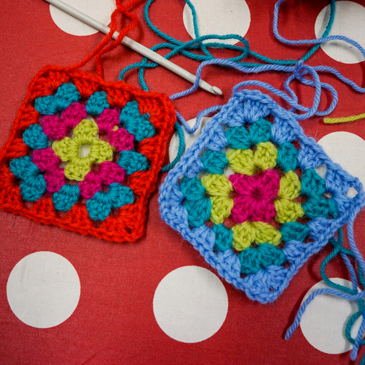 Crocheting Lessons : beginners crochet lessons 2