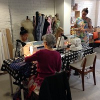 Dressmaking Sewing Classes in Sydney