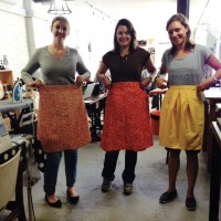 Beginners Dressmaking Classes in Sydney