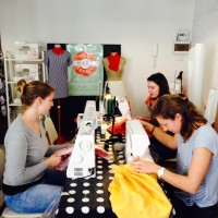 Dressmaking Sewing Courses in Sydney