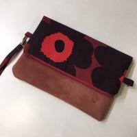 Zipper Clutch Bag Sewing Classes