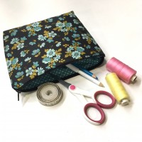 Zipper Pouch Bag Sewing Workshop in Sydney