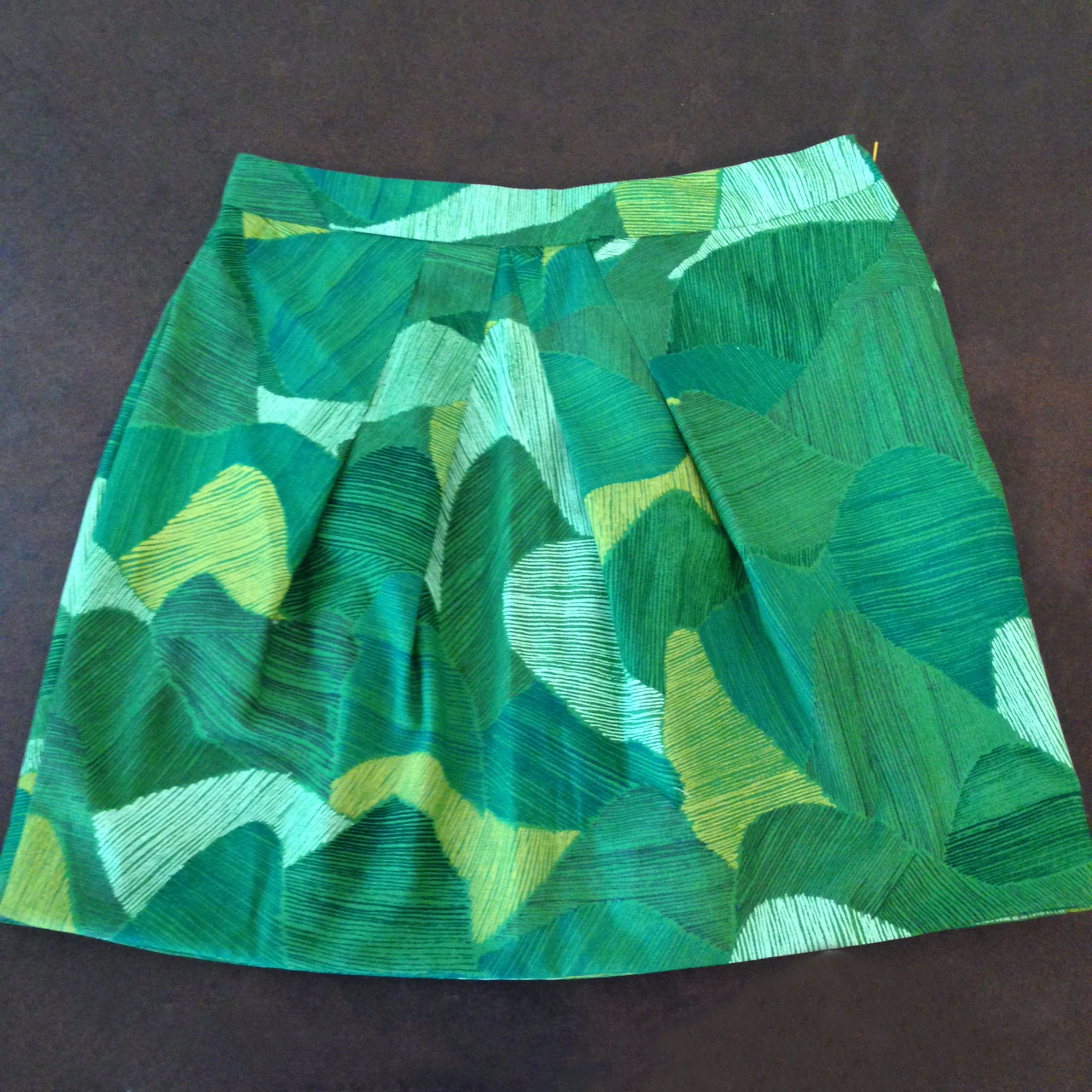 Sew a Skirt Dressmaking Sewing Classes in Sydney