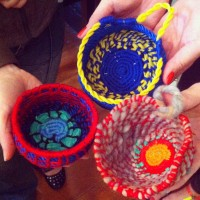 Basket Weaving Workshop in Sydney