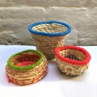 Basket Weaving Lessons in Sydney