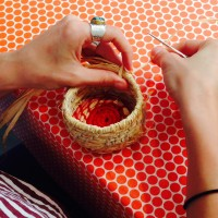 Learn to Weave a Basket in Sydney