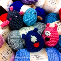 Amigurumi Beginners Guide : Learn Amigurumi Crochet Workshop in Sydney