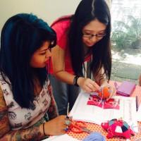 Amigurumi Crochet Class in Sydney