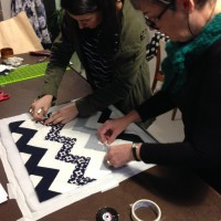 Beginner Quilting Classes in Sydney
