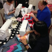 Beginners Quilting Workshop in Sydney