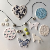 Ceramic Jewellery Workshop in Sydney