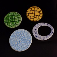 Ceramic Jewellery Lessons in Sydney