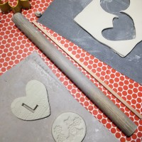 Ceramic Jewellery Classes in Sydney