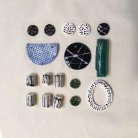 Ceramic Jewellery Workshops in Sydney