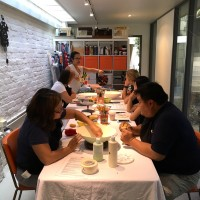Ceramic Painting Classes in Sydney