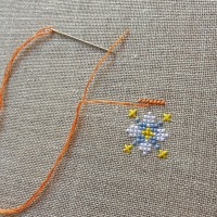 Cross Stitch Embroidery Workshops in Sydney