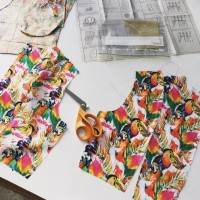 Intermediate Dressmaking Classes in Sydney