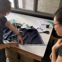 Intermediate Dressmaking Lessons in Sydney