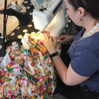 Dressmaking Classes in Sydney