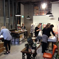 Sewing Classes in Sydney