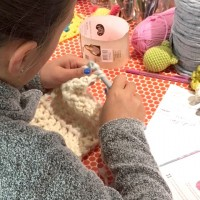 Kids and Teens Crochet Workshops in Sydney