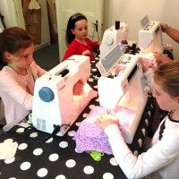 Kids Sewing Classes Sydney