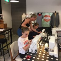 Kids and Teens Sewing Classes in Sydney