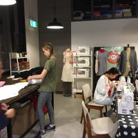 Kids and Teens Sewing Group in Sydney