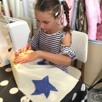 Kids Sewing Classes in Sydney