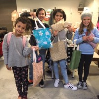 School Holiday Sewing And Craft Workshops