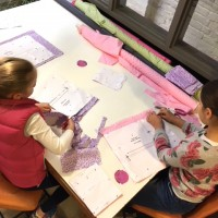 Kids & Teens Sewing Workshops in Sydney