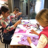 Kids Sewing Machine Lessons in Sydney